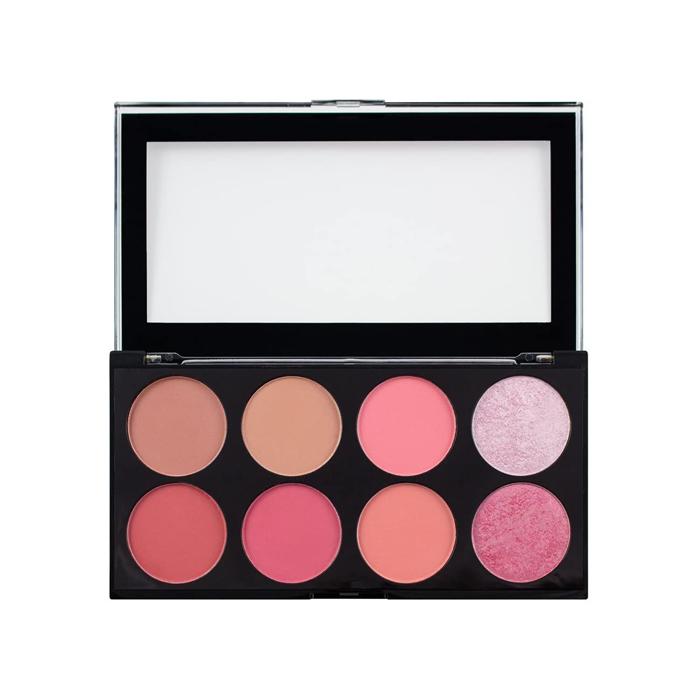 Makeup-Revolution-Sugar-&-Spice-Blush-Palette