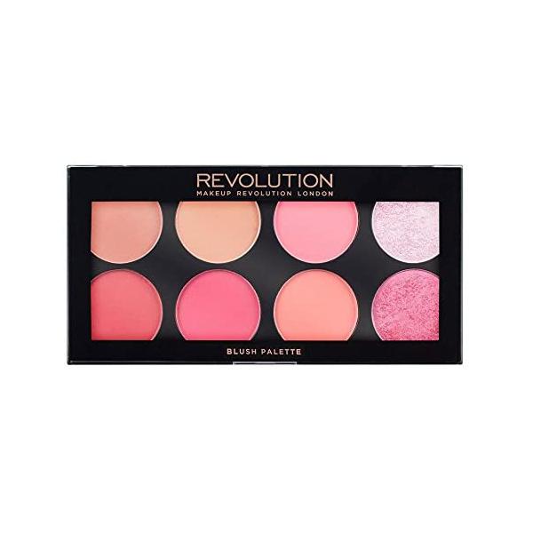MakeupRevolution-Sugar-and-Spice-Blush-Palette