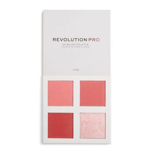 پالت-رژگونه-رولوشن-Revolution-Pro-Pink